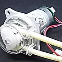 チューブポンプOEM:PT10+DCモータ
